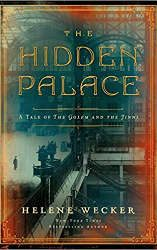 the hidden palace book cover best fantasy books 2021