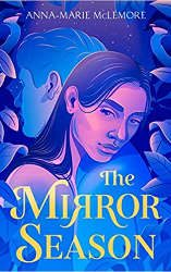 the mirror season fantasy book releases 2021