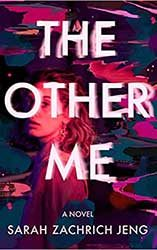 sci-fi book releases august 2021 the other me
