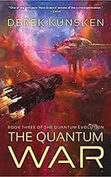 fantasy scifi book releases october 2021 the quantum war