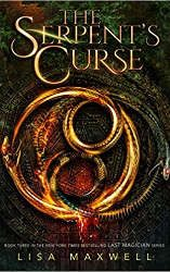 sci fi fantasy books new releases 2021 the serpents curse book cover