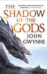 scifi fantasy book releases may 2021 shadow of the gods