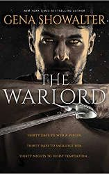 the warlord book releases april 2021