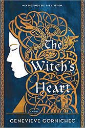 the witchs heart book cover best fantasy book releases february 2021