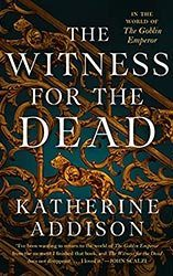 the witness for the dead mini review april wrapup