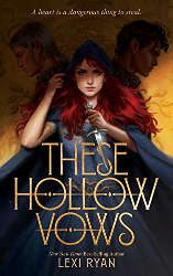sci fi fantasy books new releases 2021 these hollow vows