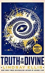 truth of the divine sci-fi book releases october 2021