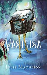 vasilisa book cover