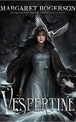 fantasy book releases october 2021 vespertine