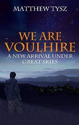 we are voulhire new arrival under great skies mini reviews december