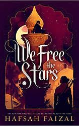 best fantasy book releases january 2021 we free the stars book cover