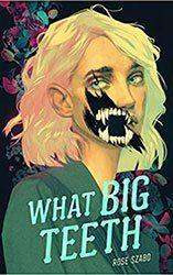what big teeth dark horror fantasy