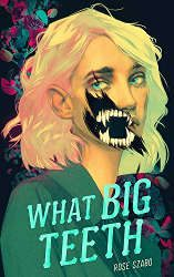 what big teeth fantasy book releases february 2021