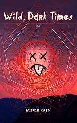 wild dark time book cover mini reviews january 2021
