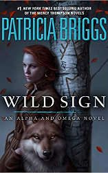 paranormal fantasy book releases march 2021 wild sign