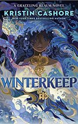 winterkeep book cover best fantasy book releases