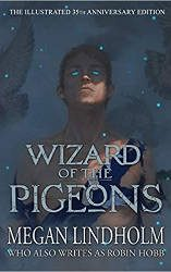 wizard of the pigeons end of the year book tag