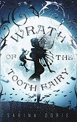 april 2021 reading mini reviews wrath of the toothfairy