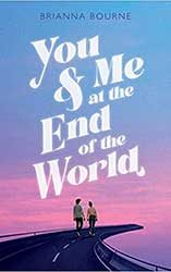 best scifi book releases july 2021 you and me at the end of the world